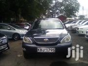 Toyota Harrier 2003 Black | Cars for sale in Nairobi, Woodley/Kenyatta Golf Course