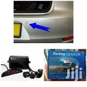 4pc Car Parking Sensors With Led Display   Vehicle Parts & Accessories for sale in Nairobi, Nairobi Central