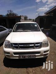 Isuzu Local Double Cab | Cars for sale in Nakuru, Rhoda