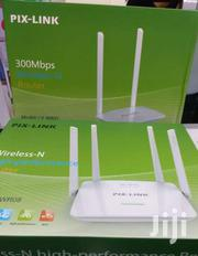 Pix Link Internet Router Wif&Cable | Computer Accessories  for sale in Nairobi, Nairobi Central