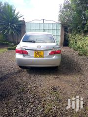 Toyota Premio 2007 Silver | Cars for sale in Nakuru, Bahati