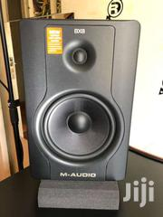 NEW M Audio BX8 D2 With Free Sound Isolation Pad. | TV & DVD Equipment for sale in Nairobi, Nairobi Central