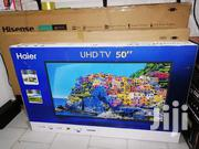 Haier UKA Smart Android Led TV UHD 4k 59"
