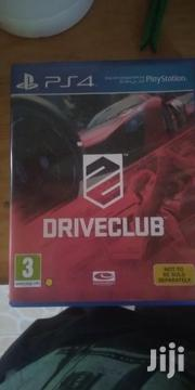 Drive Club For Ps 4 | Video Games for sale in Nairobi, Kasarani