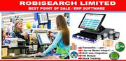 Pos Pos Pos Point Of Sale System (Pos) Robipos | Store Equipment for sale in Nairobi, Ngara