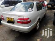Toyota Corolla 1998 Silver | Cars for sale in Nairobi, Parklands/Highridge