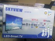 Skyview 32C900S - 32 Inches - Smart Digital Full HD LED TV - Android | TV & DVD Equipment for sale in Nairobi, Ruai