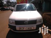 Toyota Probox 2008 White | Cars for sale in Kiambu, Township E