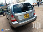 Subaru Forester 2007 2.0 X Trend Gray | Cars for sale in Nairobi, Parklands/Highridge
