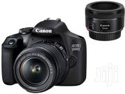 Canon 2000D | Photo & Video Cameras for sale in Nairobi, Embakasi