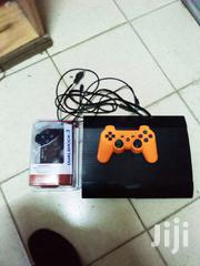 Ps3 Console With Ten Games | Video Games for sale in Nairobi, Nairobi Central