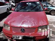 Volkswagen Polo 2002 Red | Cars for sale in Nairobi, Parklands/Highridge