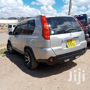 Nissan X-Trail 2008 Silver | Cars for sale in Nairobi, Embakasi