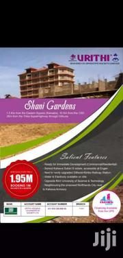 Shani Gardens Thika Road | Land & Plots For Sale for sale in Nairobi, Kahawa West
