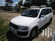 Toyota Probox 2009 White | Cars for sale in Nairobi, Ruai