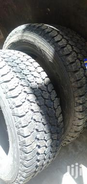 265/60/18 Goodyear Tyre's Is Made In South Africa | Vehicle Parts & Accessories for sale in Nairobi, Nairobi Central