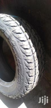 265/60/18 Bridgestone AT Tyres Is Made In Thailand | Vehicle Parts & Accessories for sale in Nairobi, Nairobi Central