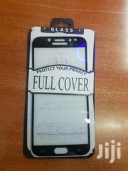 J7 Pro Full Glue 5d Glass Prot | Accessories for Mobile Phones & Tablets for sale in Nairobi, Nairobi Central