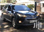 Toyota RAV4 2013 Black | Cars for sale in Nairobi, Kilimani