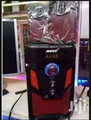 Ampex 2.1 Speakers System With Radio Subwoofer   Audio & Music Equipment for sale in Nairobi, Nairobi Central