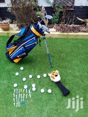 New Tiger Plus Kids Golf Club Set | Sports Equipment for sale in Nairobi, Westlands