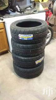245/45/17 Forceum Tyres Is Made In Indonesia | Vehicle Parts & Accessories for sale in Nairobi, Nairobi Central