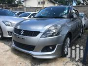 Suzuki Swift 2012 Silver | Cars for sale in Nairobi, Kilimani