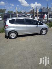 Honda Fit 2010 Automatic Silver | Cars for sale in Nairobi, Nairobi Central
