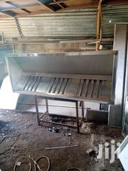Chimney/Hood (Stainless Steel) | Restaurant & Catering Equipment for sale in Nairobi, Nairobi Central