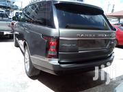 Land Rover Range Rover Vogue 2015 Gray | Cars for sale in Nairobi, Parklands/Highridge