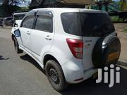 Toyota Rush 2007 White | Cars for sale in Nairobi, Nairobi West