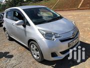 Toyota Ractis 2010 Silver | Cars for sale in Nairobi, Karura