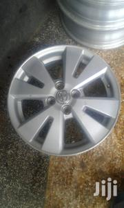 16 Inches Original Rims For Toyota Ractis,Fielders Etc(Set) | Vehicle Parts & Accessories for sale in Nairobi, Nairobi Central