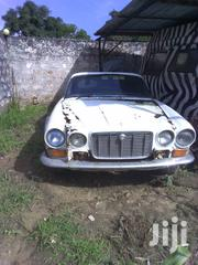 Jaguar XJ 1968 White | Cars for sale in Kilifi, Ganze