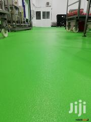 Kenya's Top Epoxy Flooring Company | Building & Trades Services for sale in Machakos, Athi River