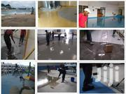 Epoxy Flooring Solutions Company In Kenya   Building & Trades Services for sale in Machakos, Athi River