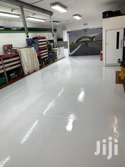 Top Industrial & Commercial Epoxy Flooring Company   Building & Trades Services for sale in Machakos, Athi River