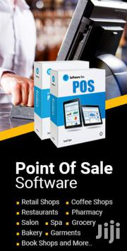 Fashionable Pos Solutions Pos Point Of Sale Software Experts, Shop Pos | Store Equipment for sale in Nairobi, Nairobi Central