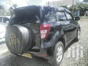 Toyota Rush 2006 Black | Cars for sale in Nairobi, Mugumo-Ini (Langata)