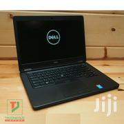 Laptop Dell Latitude 14 E5450 8GB Intel Core i7 HDD 500GB | Laptops & Computers for sale in Nairobi, Nairobi Central
