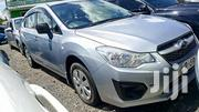 Subaru Impreza 2012 Silver | Cars for sale in Nairobi, Ngara