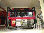 Pacwell Generator - Petrol  Brand New | Electrical Equipments for sale in Nairobi, Ngara