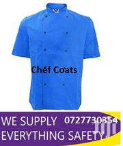 Short Sleeved Chef Jackets | Clothing for sale in Nairobi, Nairobi Central