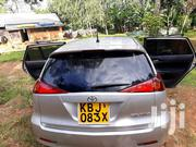 Toyota Caldina 2003 Silver | Cars for sale in Kiambu, Thika