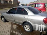 Nissan Bluebird 2005 Sylphy Silver | Cars for sale in Nairobi, Imara Daima