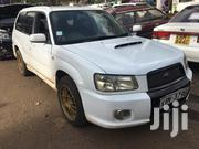 Subaru Forester 2007 White | Cars for sale in Nairobi, Nairobi Central