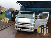 Toyota Hiace 2009 Silver | Buses & Microbuses for sale in Nairobi, Nairobi Central