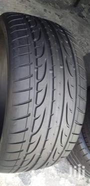 285/35/21 Dunlop Tyre's Is Made In Japan | Vehicle Parts & Accessories for sale in Nairobi, Nairobi Central
