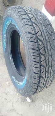 225/75/16 Dunlop Tyre's Is Made In Thailand | Vehicle Parts & Accessories for sale in Nairobi, Nairobi Central