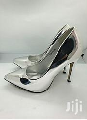 Classy Silver Heels   Shoes for sale in Nairobi, Nairobi Central